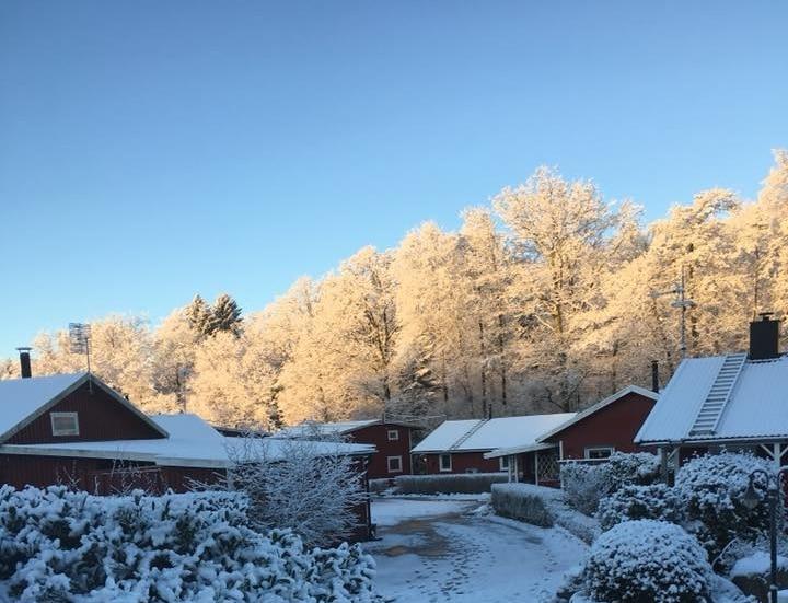 Vinterbild Hillesgården beskuren