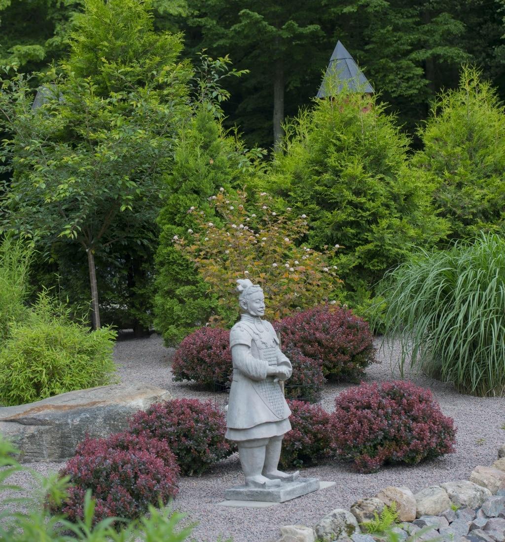 Parken med samuraj 1024px